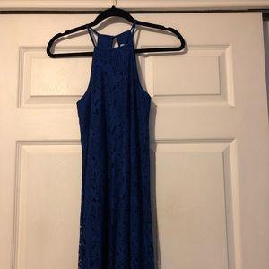 Love Fire lace dress size XS